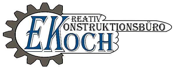 Logo EKoch