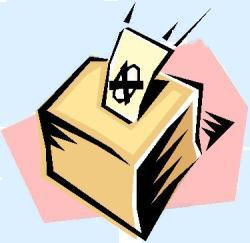 Bundestagswahl am 24.09.2017 – Einsicht in das Wählerverzeichnis