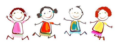 Kinderferienprogramm 2018