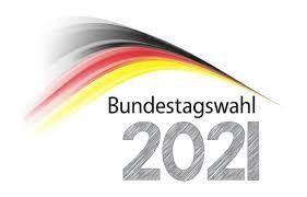 Wahlergebnis der Bundetagswahl am 26.09.2021